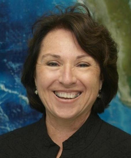 Dr. Patricia Cooper headshot