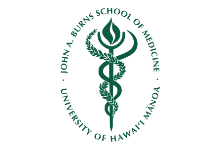 John A. Burns School of Medicine Logo