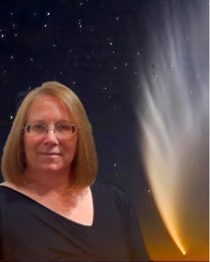 Dr. Karen Meech