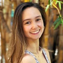 Chiara Ferrari-Wong headshot