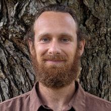 David Honsberger headshot