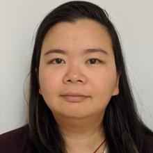 Aileen Li headshot