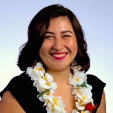 Erica Bufanda headshot