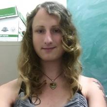 Samantha Pilgrim headshot