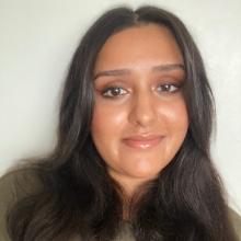 Manya Singh headshot